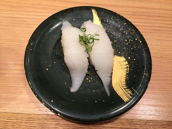 武蔵小山 回転寿司 銀一貫