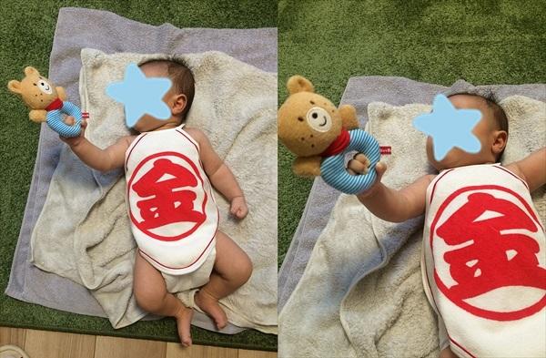 初節句 男の子 2月生まれ