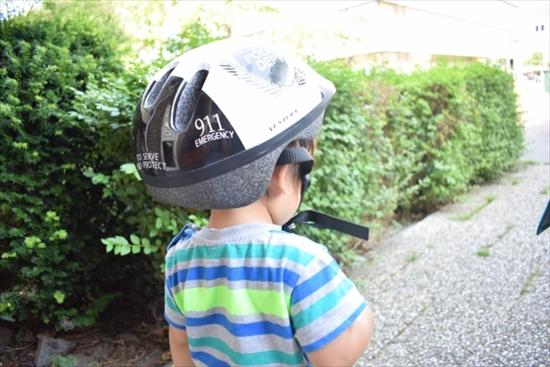 子供乗せ 電動自転車 ヘルメット