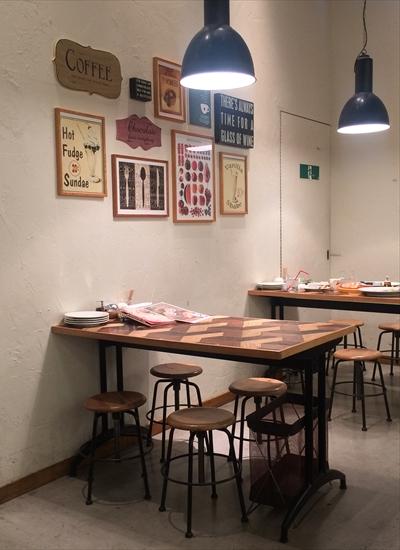武蔵小杉 子連れ カフェ