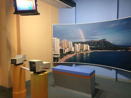 ハワイ チルドレンズディスカバリーセンター