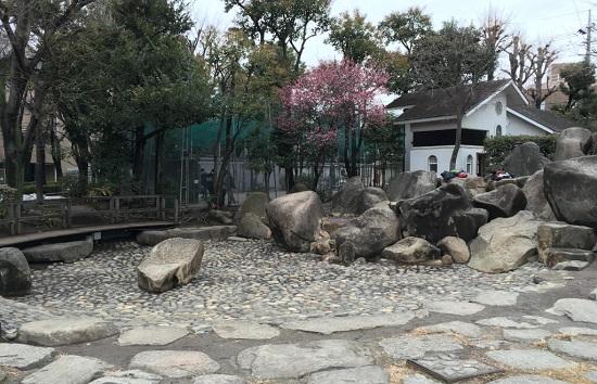 武蔵小山 じゃぶじゃぶ池