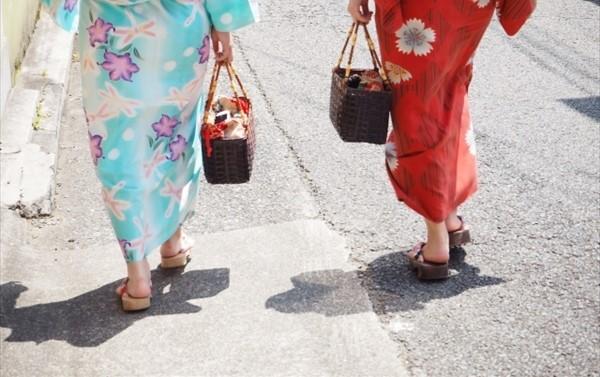 中目黒 夏祭り