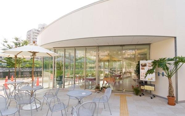 目黒川 イルミネーション レストラン