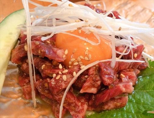 ビーフファクトリー 武蔵小山 焼肉