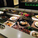 シェラトン沖縄 ディナー