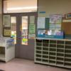 向原住区センター児童館が駅近で赤ちゃんの室内遊び場として便利♪