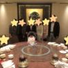 目黒雅叙園で初節句のお食事会をしました♪2ヶ月の息子のお祝い
