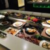 シェラトン沖縄のディナーブッフェを画像たっぷりレポ!子連れ宿泊ブログ