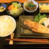 目黒駅「たけ美」でおひとり様ランチ!美味しい魚料理が食べられるお店
