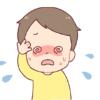 1歳児の胃腸炎で食事やお風呂ってどうする?我が家の体験談と過ごし方